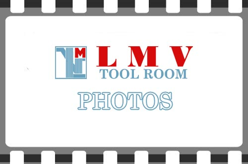 LMV Tool Room Photo Gallery